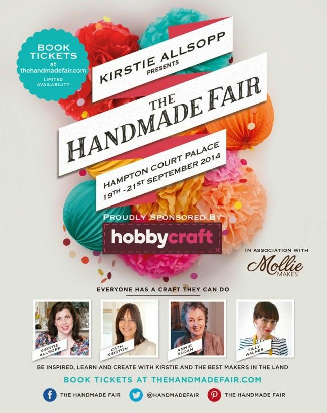 Craft Fair Kirstie Allsop Ragley
