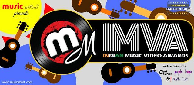 Indian Music Video Awards