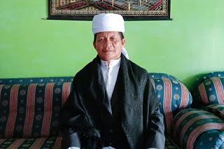 Ketua Panitia Pemilihan Kepala Desa Sukabangun, Ilyas