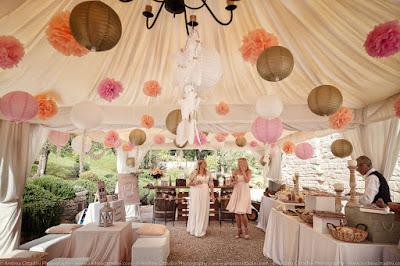 wedding party umbria