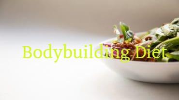 How Bodybuilding Diet Keeps Hunger