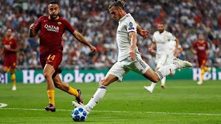 مباراة  ريال مدريد وروما بث مباشر بتاريخ 11-08-2019 مباراة ودية