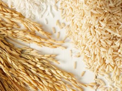 Công thức trị mụn bằng mặt nạ cám gạo