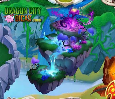 Ilha Sombria - Informações!
