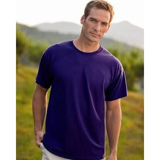 Sales Kaos Polos Polyester Berkualitas di Bintan