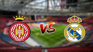 Реал Мадрид – Жирона прямая трансляция онлайн 17/02 в 14:00 по МСК.