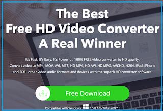 Aplikasi Canggih Untuk Konversi Video