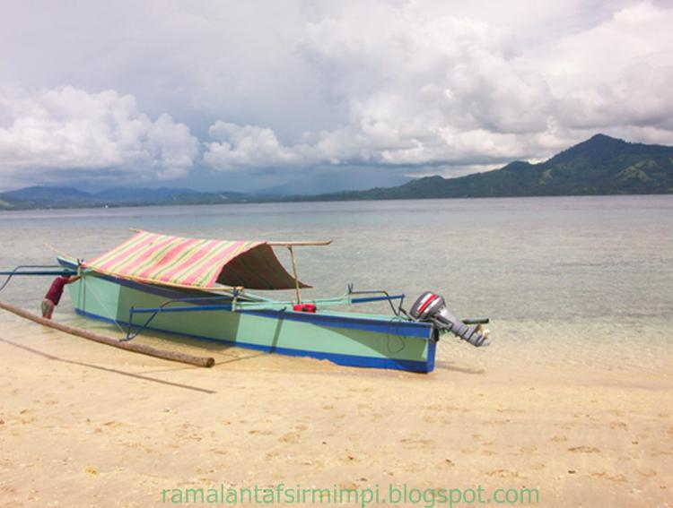Perahu pada hakekatnya adalah sebagai transportasi 11 Arti Mimpi Naik Perahu Lalu Tenggelam Menurut Primbon Jawa