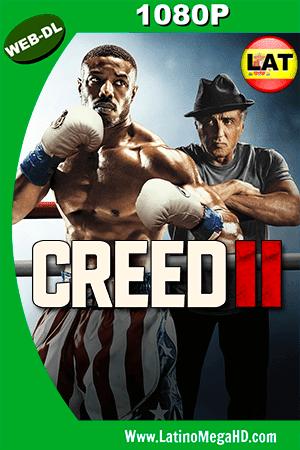 Creed II: Defendiendo el Legado (2018) Latino HD WEB-DL 1080P ()