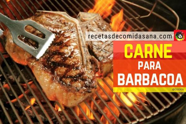 Cuál es la mejor carne para una barbacoa para sorprender a nuestros comensales.