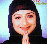 Biodata Gauri Pradhan Tejwani Pemeran Falguni Parekh