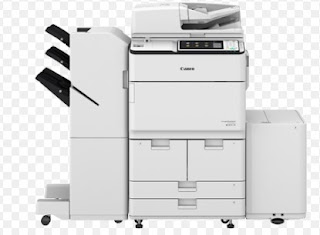 Le photocopieur multifonction imageRUNNER 5075 de Canon est un périphérique d'impression, de numérisation et de copie parfait pour les grands espaces de travail d'entreprise