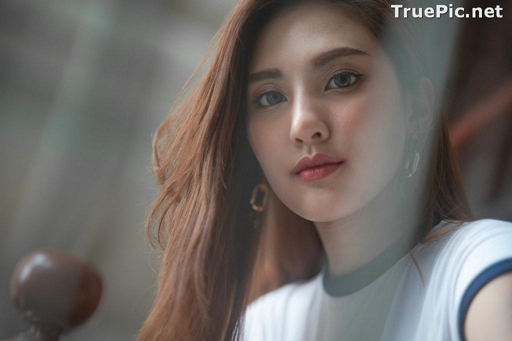 Image Thailand Model - Mynn Sriratampai (Mynn) - Beautiful Picture 2021 Collection - TruePic.net - Picture-1