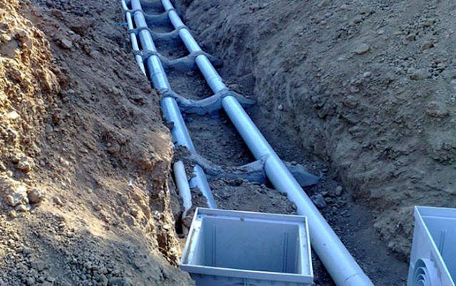 Θεσπρωτία: Δεν έχει εγκαταλειφθεί ο σχεδιασμός για τη μεταφορά νερού από τη Μενίνα στην Ηγ/τσα με φυσική ροή