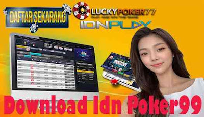 Download Idn Poker99