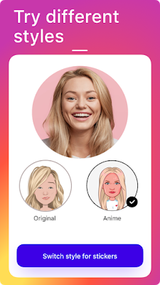 MIRROR: EMOJI MAKER (MOD, UNLOCKED)
