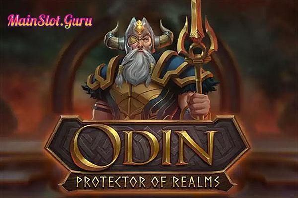 Main Gratis Slot Demo Odin Protector Of Realms Play N GO