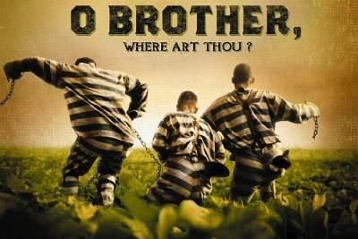 O Brother, Where Art Thou? 2017 Hindi Dubbed HD 480p Dual Audio