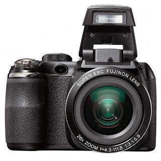 Kamera Fujifilm FinePix S4300