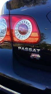 "Passat Rebaixado Rodas BBS 19"""