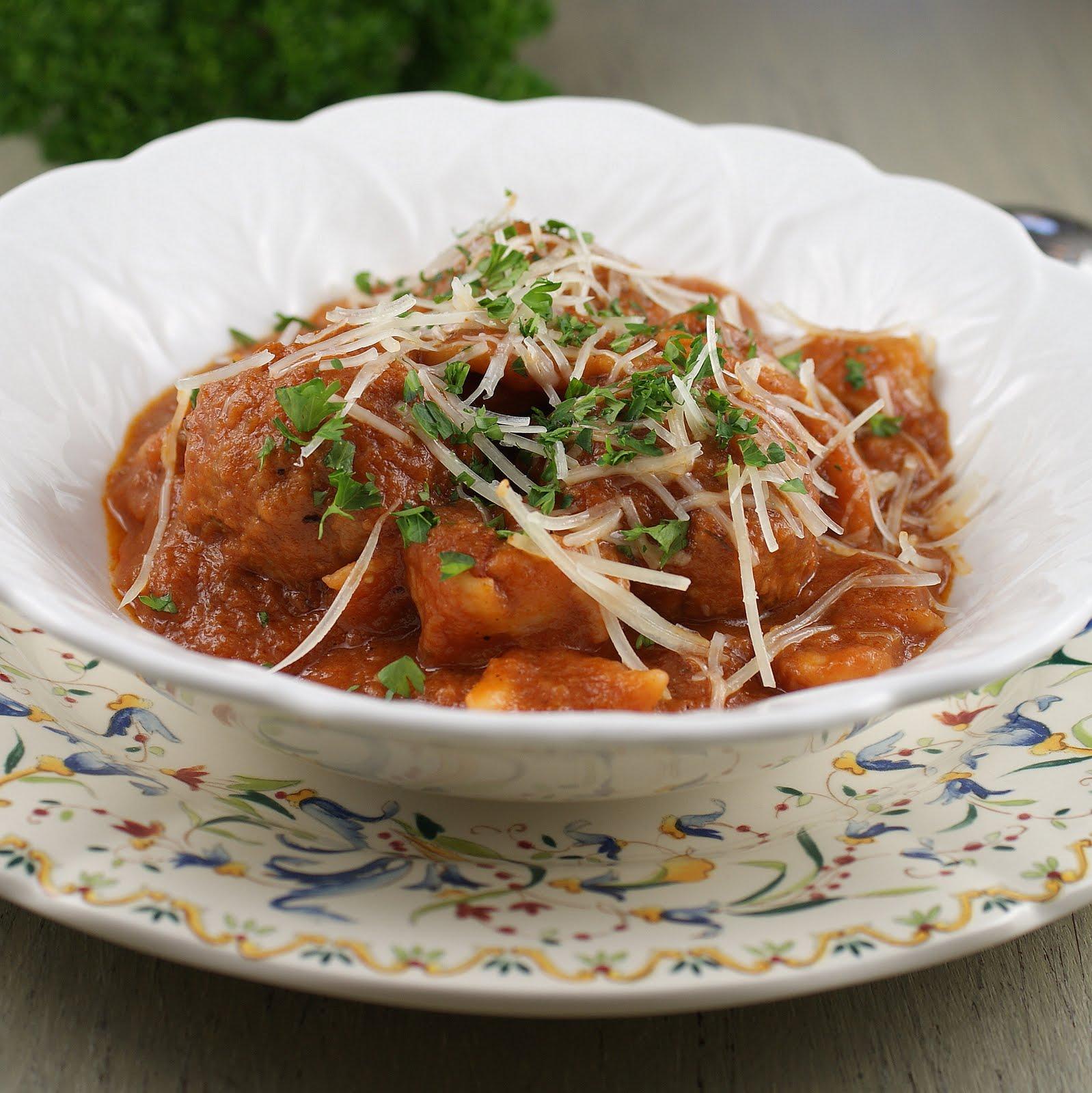America S Test Kitchen Tomato Soup Recipe