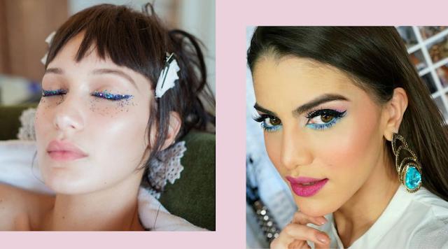 Maquiagens Fáceis Para o Carnaval