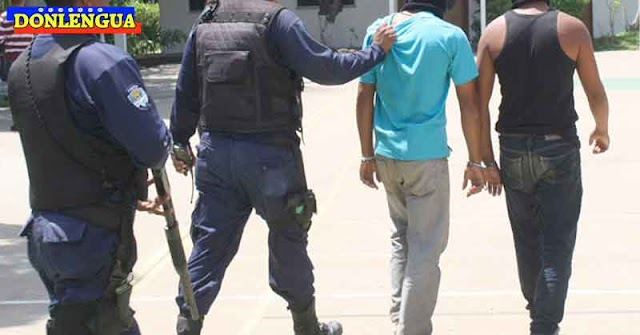 Bachiller fue asesinado por Polianzoátegui al ser confundido con un delincuente