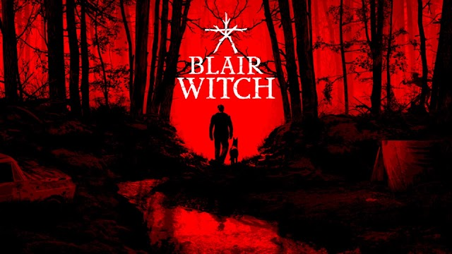 Consigue gratis Blair Witch y Ghostbusters: The Video Game Remastered