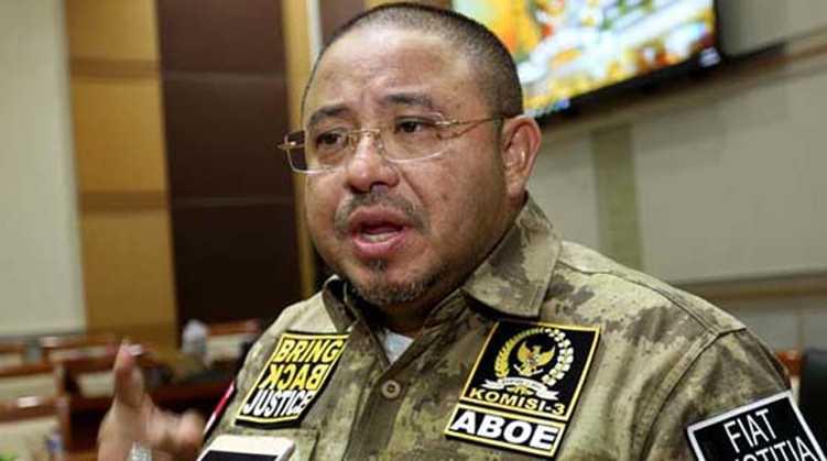 Politikus PKS Siap Jadi Penjamin Penangguhan Penahanan Habib Rizieq