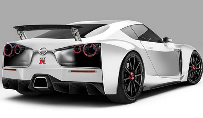2018 Nissan Gtr R36 Specs Car Release And Price