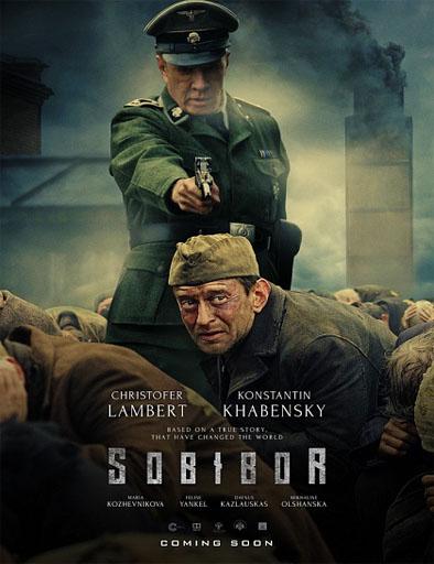 Sobibor (2018) | DVDRip Latino HD GoogleDrive 1 Link