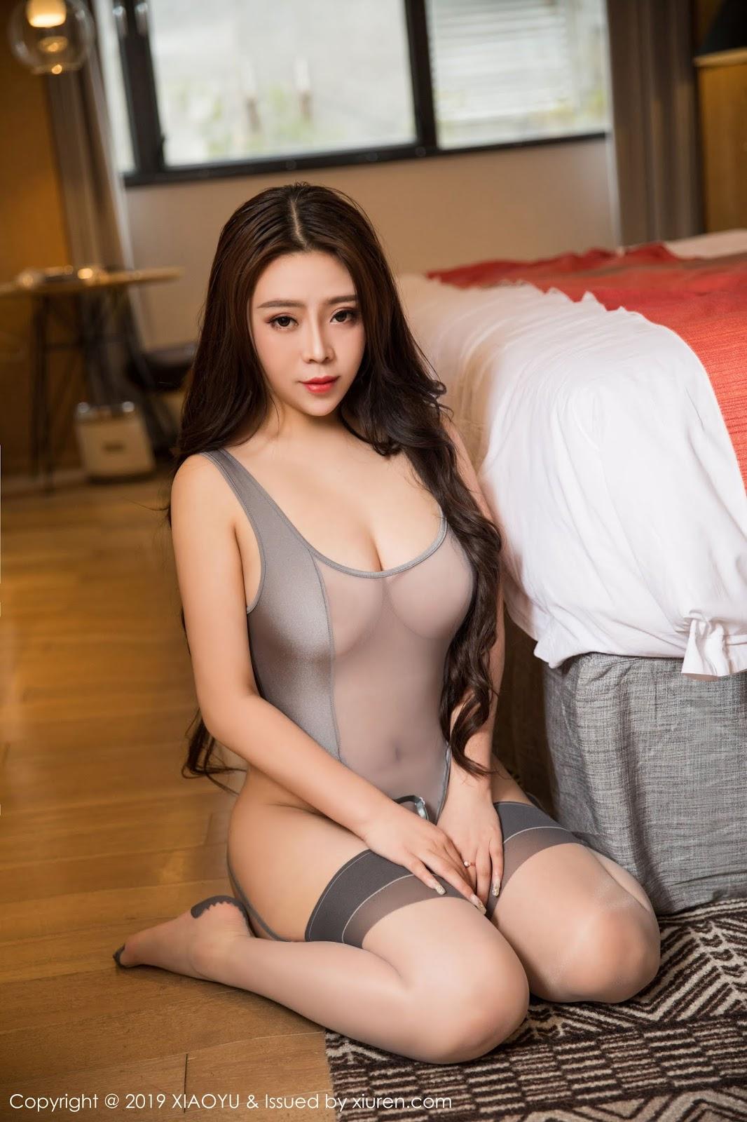 XiaoYu Vol.038