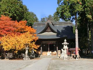 御室浅間神社