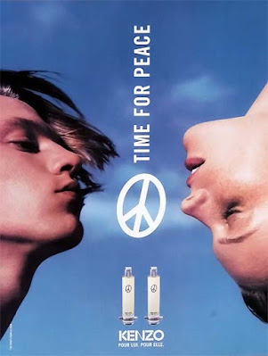 Time for Peace (2000) Kenzo