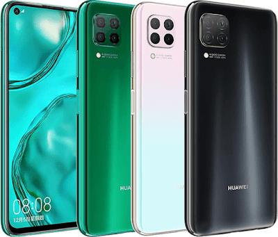 مراجعة مواصفات Huawei Nova 6 SE
