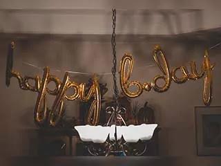 Keep Calm Tomorrow is My Birthday