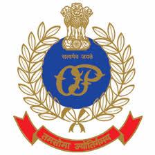 Odisha Police