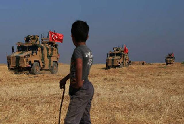 Descendientes del genocidio armenio se enfrentan a otro ataque turco, un siglo después
