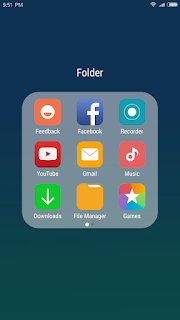 X Launcher New With OS12 v1.5.3 Paid APK