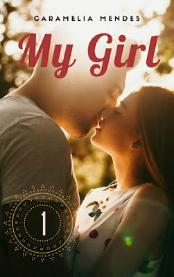 My Girl: Gadis Liarku #1 by Caramelia Mendes Pdf