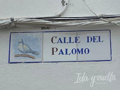 Visitar Almagro calles
