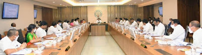 Several key decisions at the AP cabinet meeting