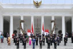Pengertian Reshuffle Kabinet dalam Pemerintahan