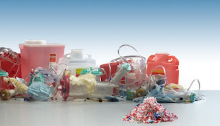 Pengelolaan Sampah Rumah Sakit