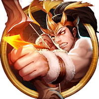 League of Masters: Legend PvP MOBA Battle Mod Apk