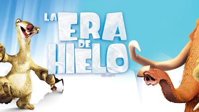 La Era del Hielo 1 | Español Latino | Película Completa | Mega