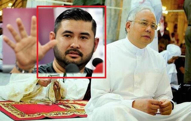 """""""Saya Akan Sampaikan Aduan Rakyat Kepada Ds Najib Razak Sendiri Pada 12 Ogos Nanti"""" – TMJ."""