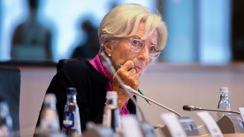 Az Európai Parlament támogatja Christine Lagarde kinevezését az Európai Központi Bank élére