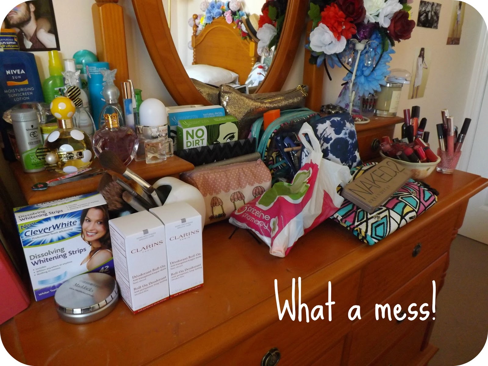 Tips On How To Easily Organise Your Makeup Taken By Surprise