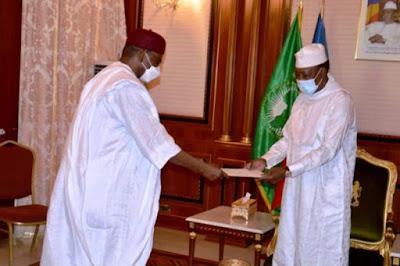 Najeriya da Chadi sun tattauna kan Boko Haram